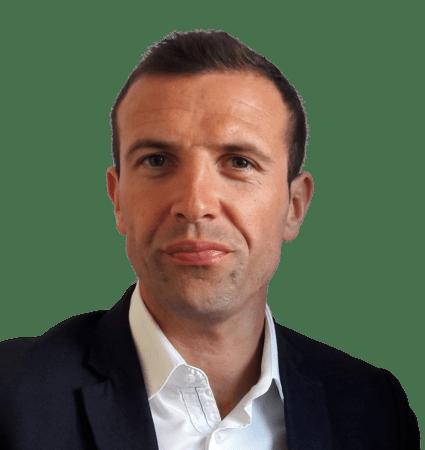 Mr LELIEVRE Alexandre - Cogérant de LC Technologies