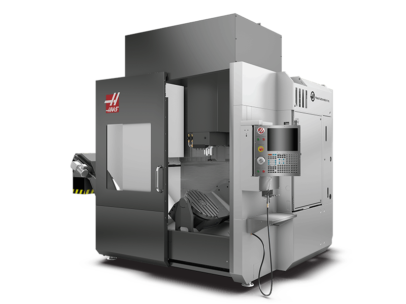 Machine de fraisage 5 axes HAAS UMC-750